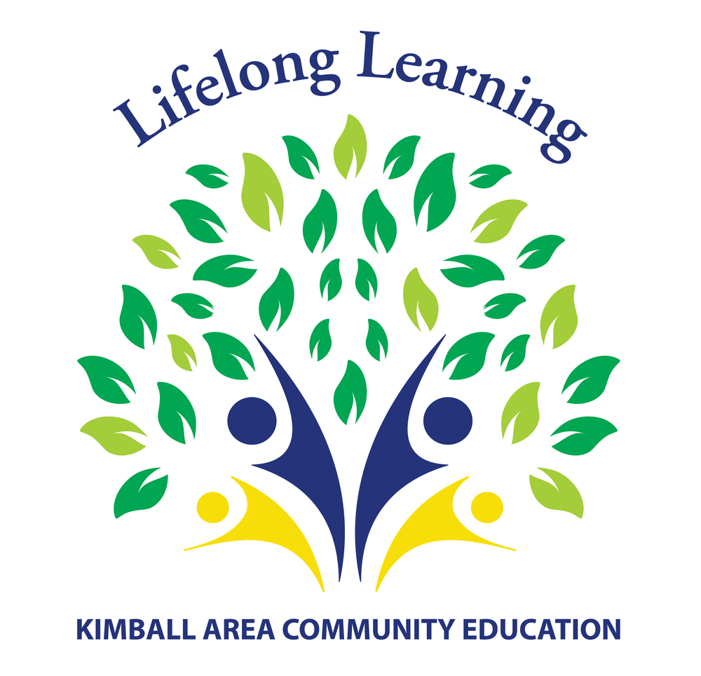 Kimball Community Ed Fall Registration is Open