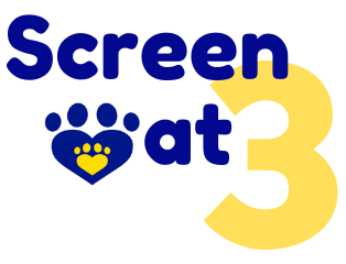 Screen at 3
