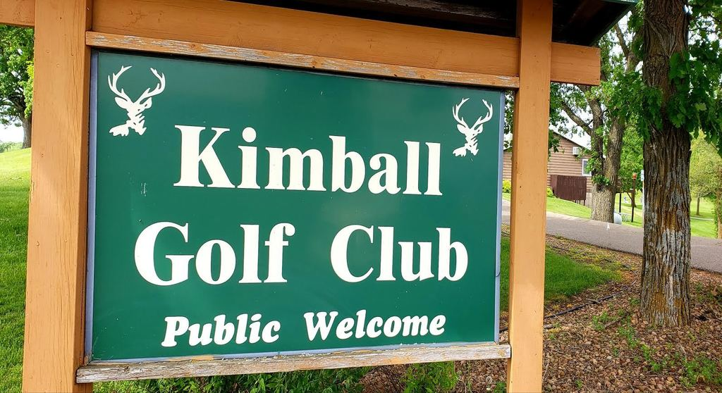 Kimball Golf Club