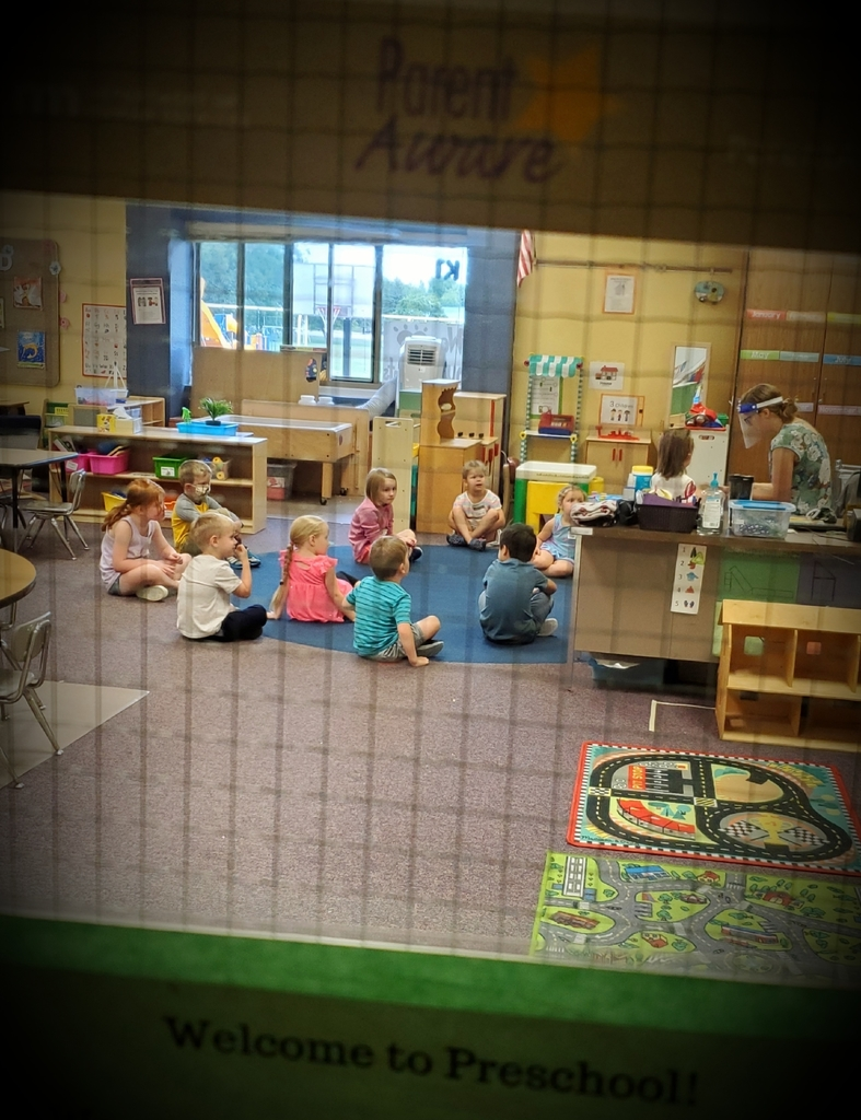 Kimball Area Preschool